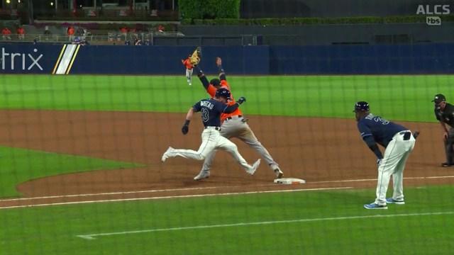 American League MLB Postseason