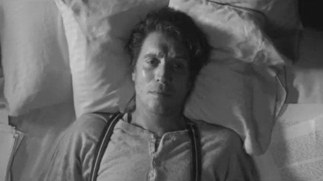 Rhys Ifans as Dylan Thomas