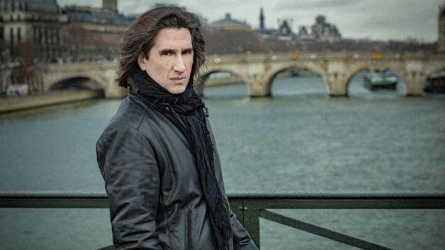 Hershey Felder in Paris