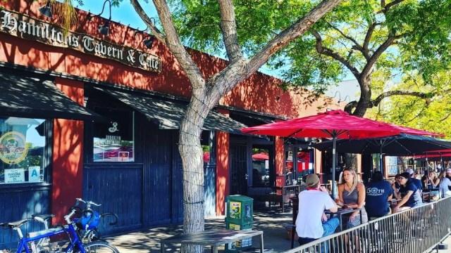 San Diego bars breweries