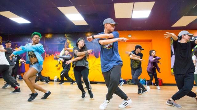 San Diego Dance Arts