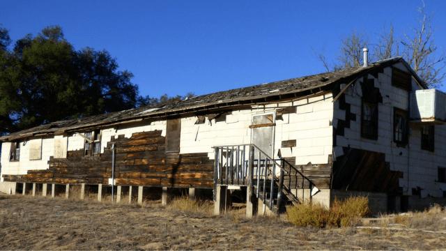 Camp Lockett