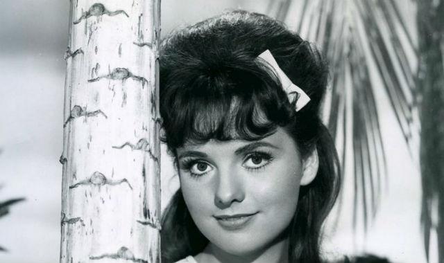 """Dawn Wells on """"Gilligan's Island"""""""