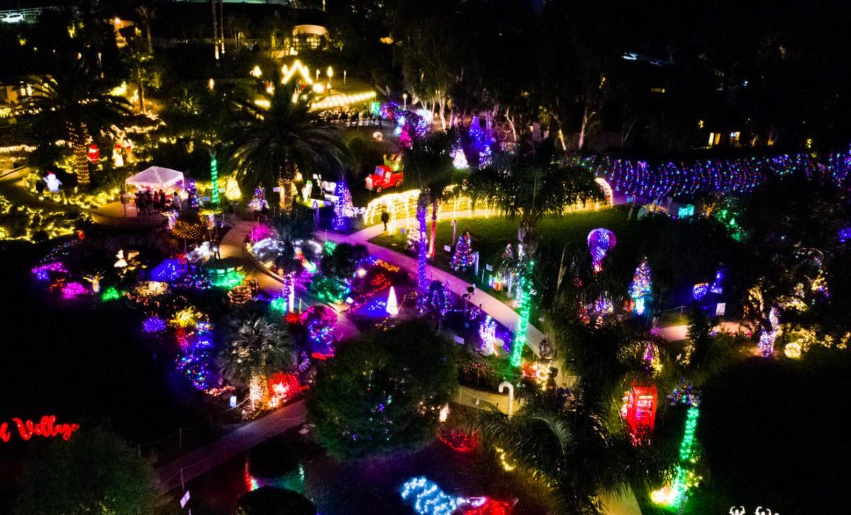Christmas 2020 Holiday Lights