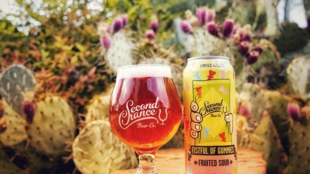 Breweries lawsuit Newsom coronavirus