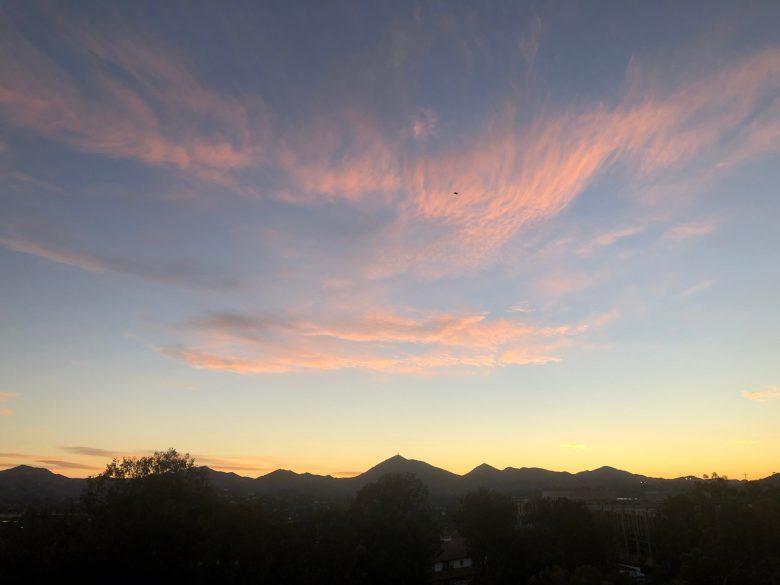 San Diego Sunrise