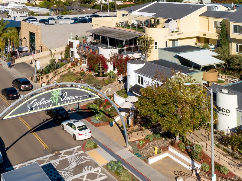Solana Beach North County Commercial real estate