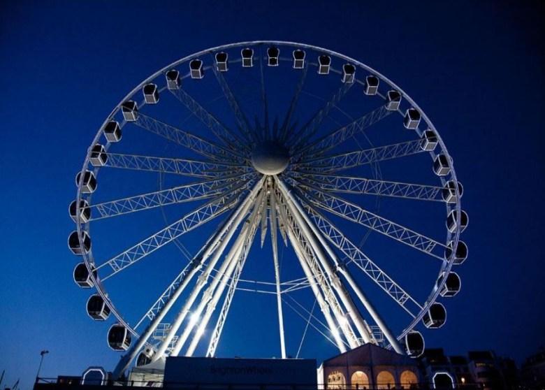 Proposed Balboa Park observation wheel
