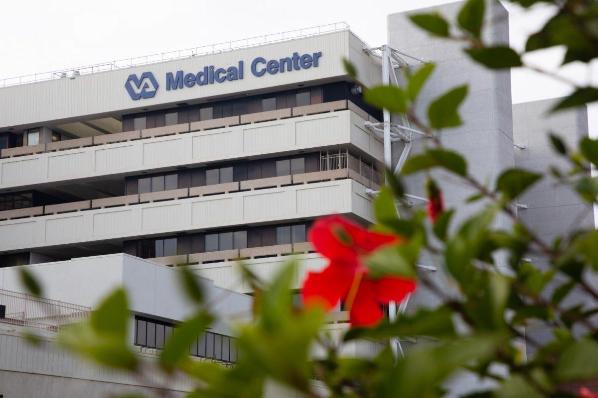 San Diego VA Medical Center