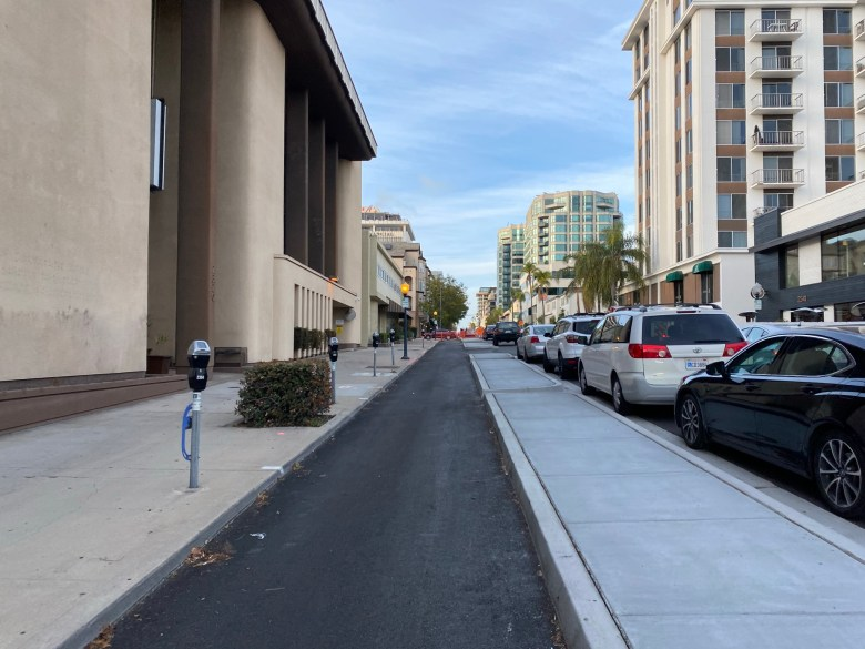 5th Avenue bikeway