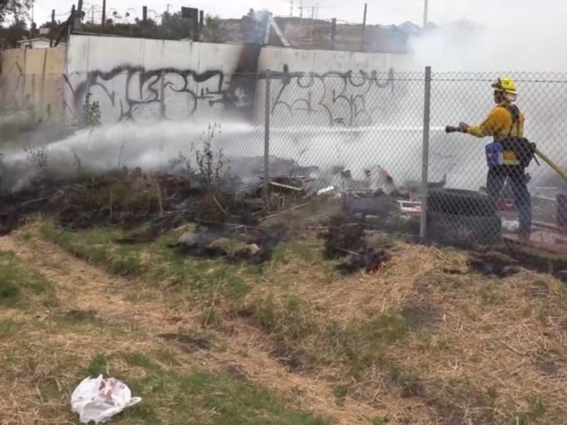 San Diego Fire-Rescue MAST
