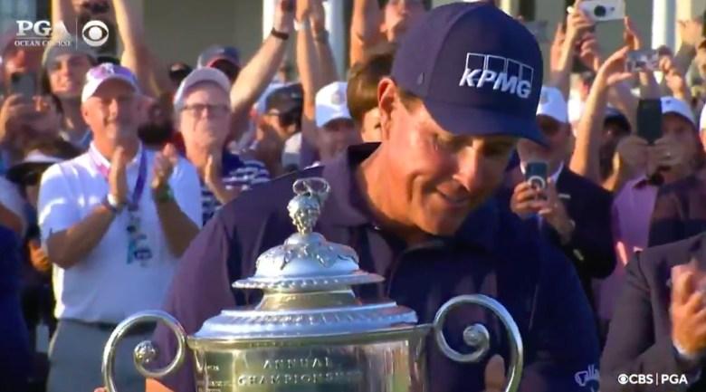 PGA Tour Professional golf