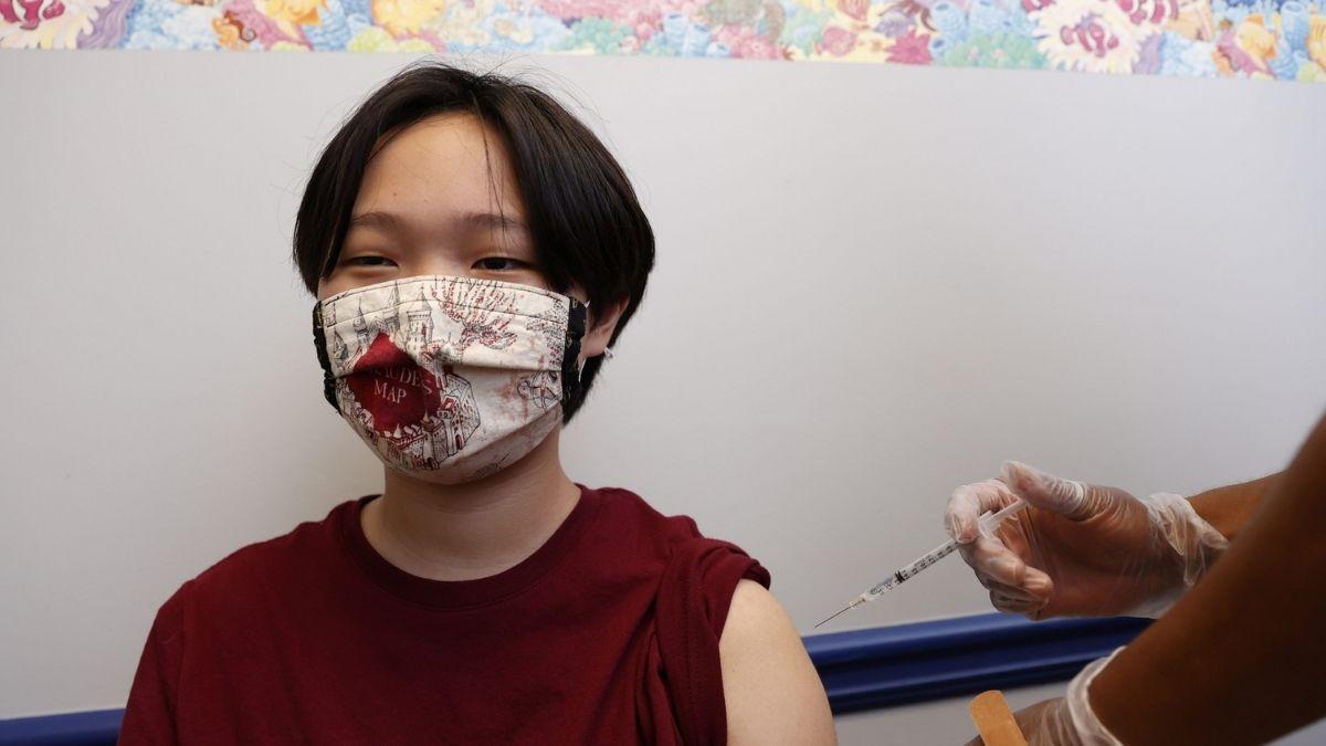 Children COVID-19 Vaccine