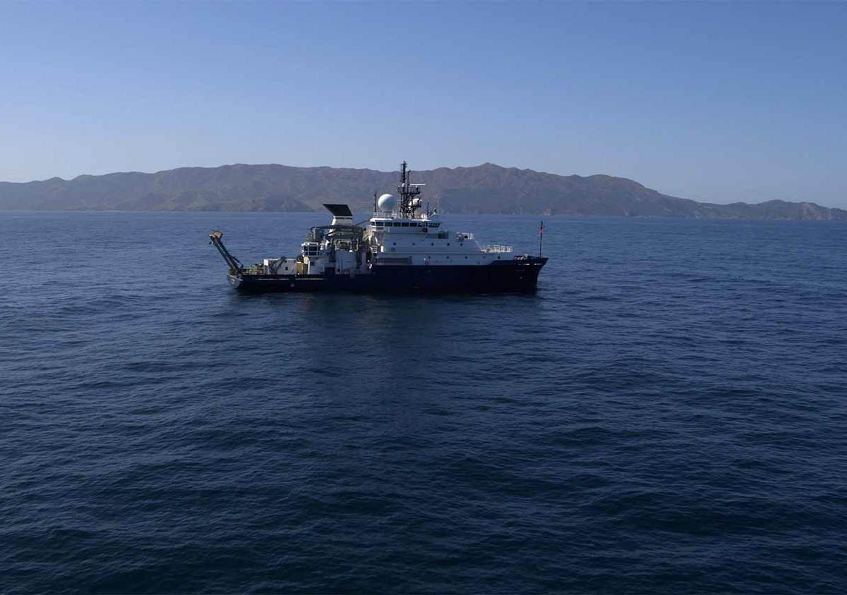 Catalina Island EPA Contamination