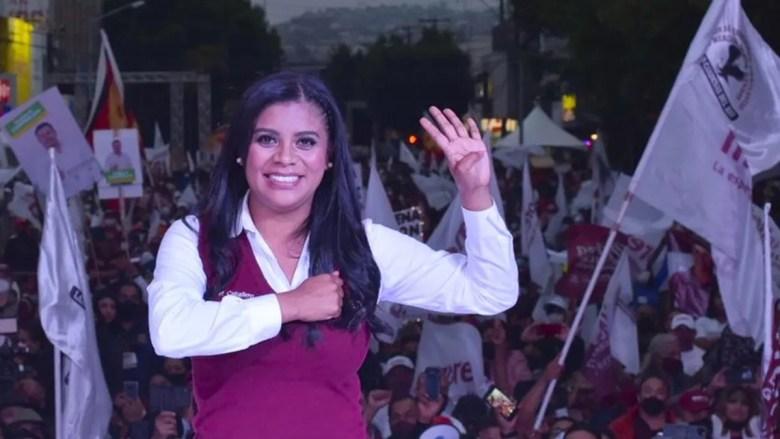 Característica de Montserrat Caballero