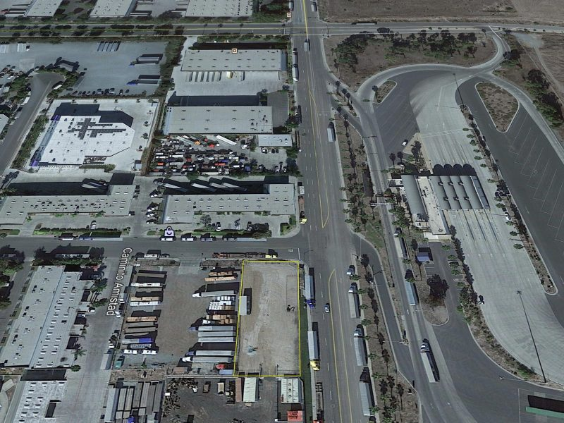 Commercial real estate Otay Mesa