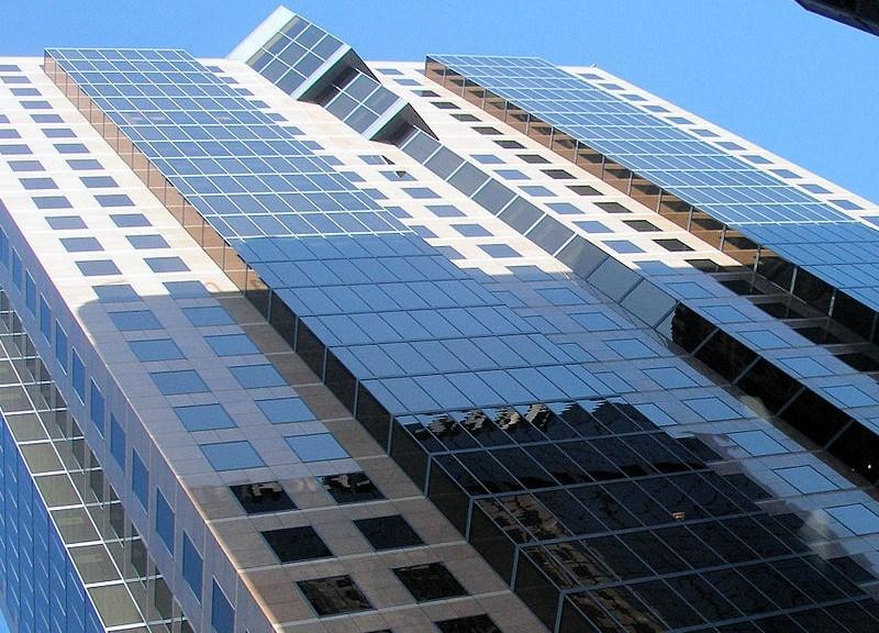 Symphony Towers
