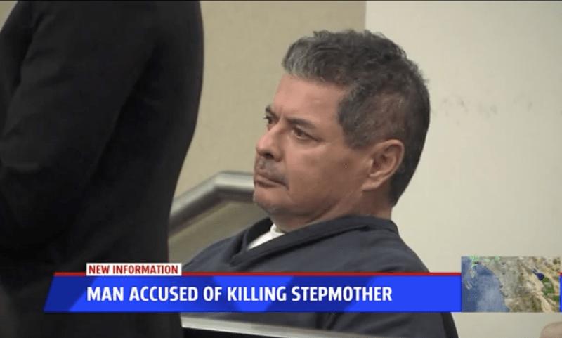 Norberto Sanchez seen at March 2019 court hearing. Image via Fox5SanDiego.com