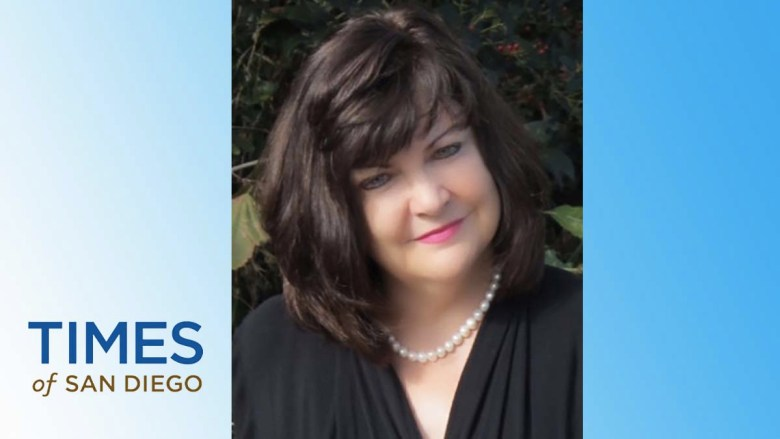 """Maureen """"Mo"""" Muir has been a school board member in the San Dieguito Union High School District since 2014."""