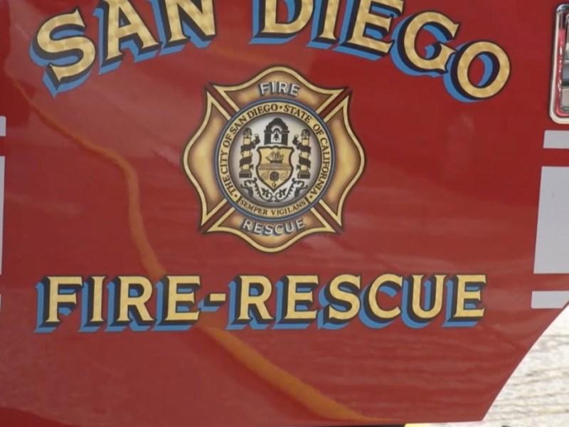 Emergency Fire Responders
