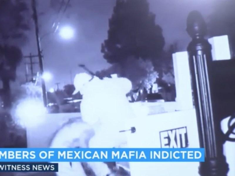 Orange County mexican Mafia