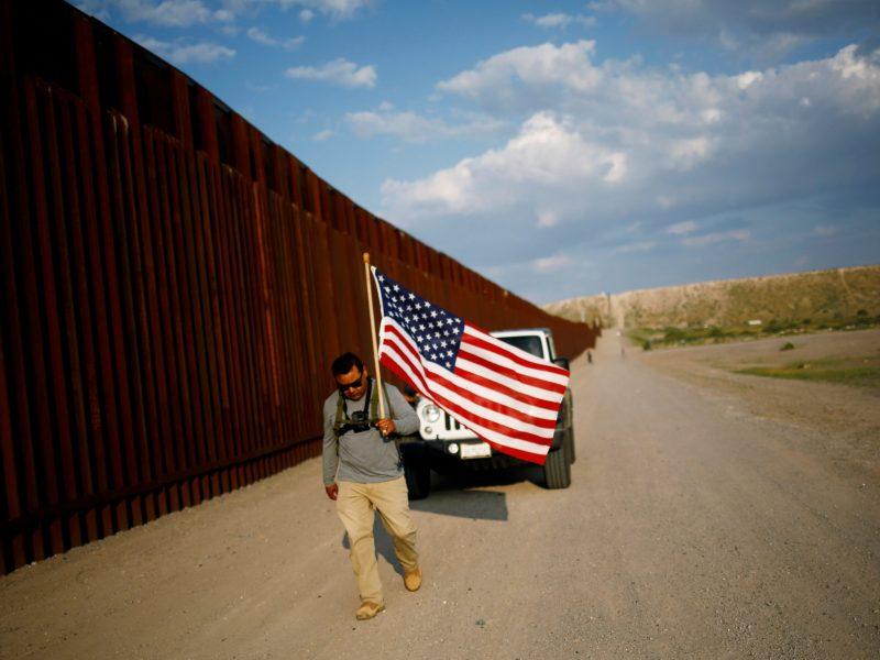 Deported veterans Ramon Castro