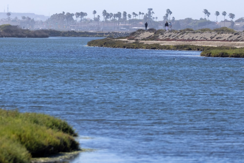 Amid Epic Drought, California's 2nd Big Desalination Plant Nears Approval