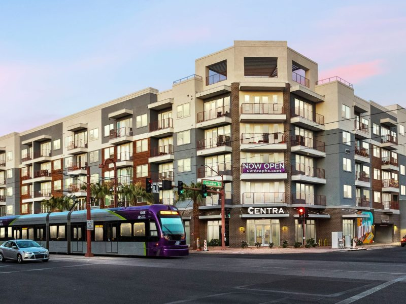 Residential real estate Phoenix