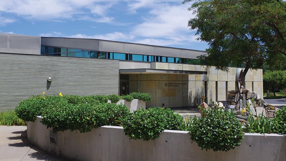 Herrick Health Library