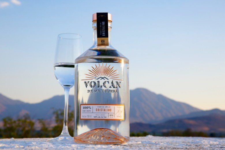Volcan Cristalino