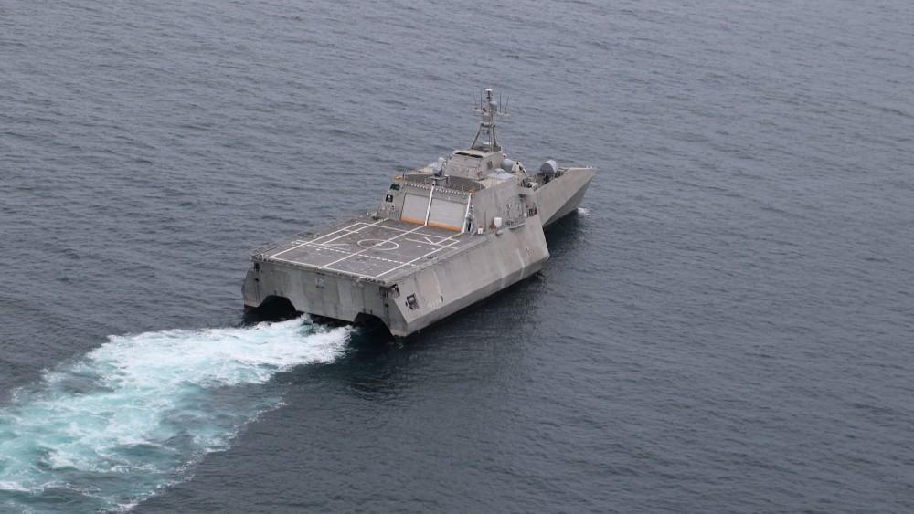 USS Jackson