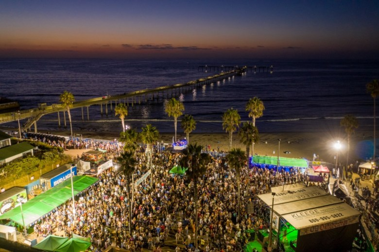 Ocean Beach Oktoberfest