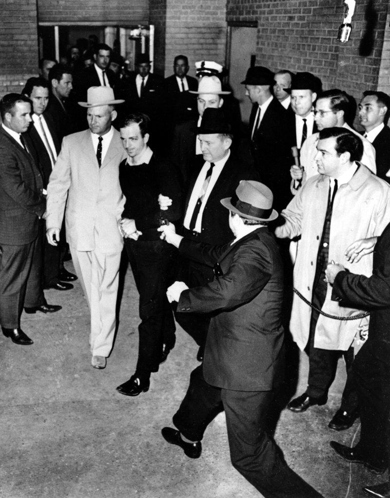 Oswald (1963)