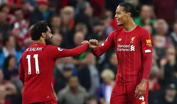 Mohamed Salah GOAL, Liverpool 4-1 Norwich LIVE: Score, goals and Premier League updates