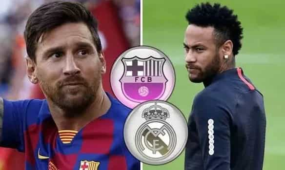 Barcelona transfer news LIVE: Lionel Messi has been calling Neymar about the transfer