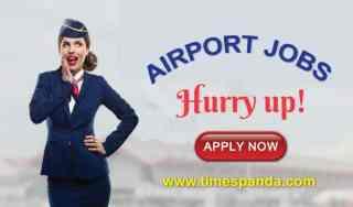 Latest Jobs In Dubai International Airport