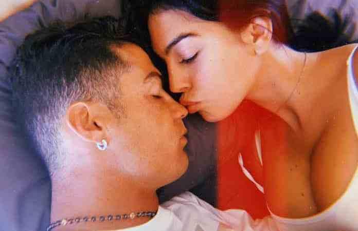 #Georgina #Rodriguez reveals how to keep #Cristiano #Ronaldo happy