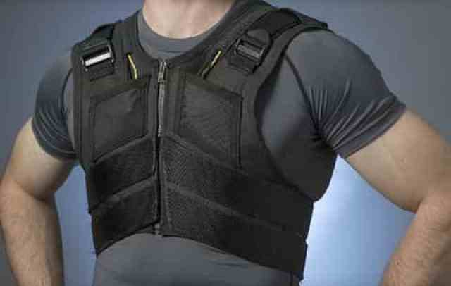Wear this Smart Underwear to get rid of back Pain