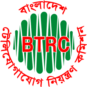 BTRC_Logo