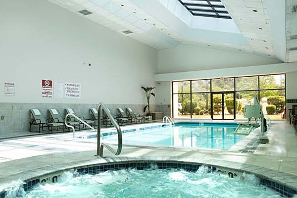 Indoor Pool for Pool Tip