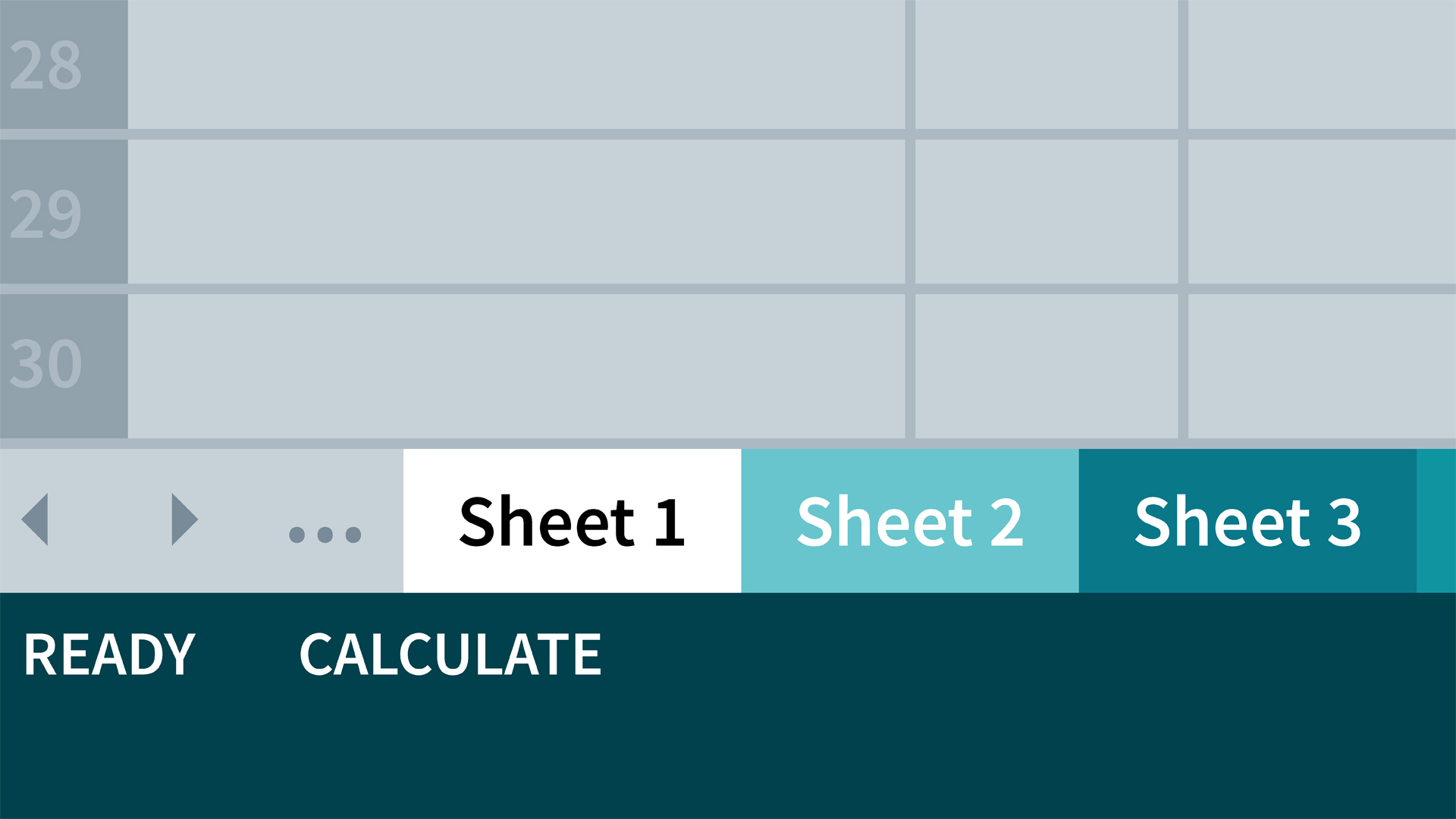 Print Multiple Worksheets On One Page Excel