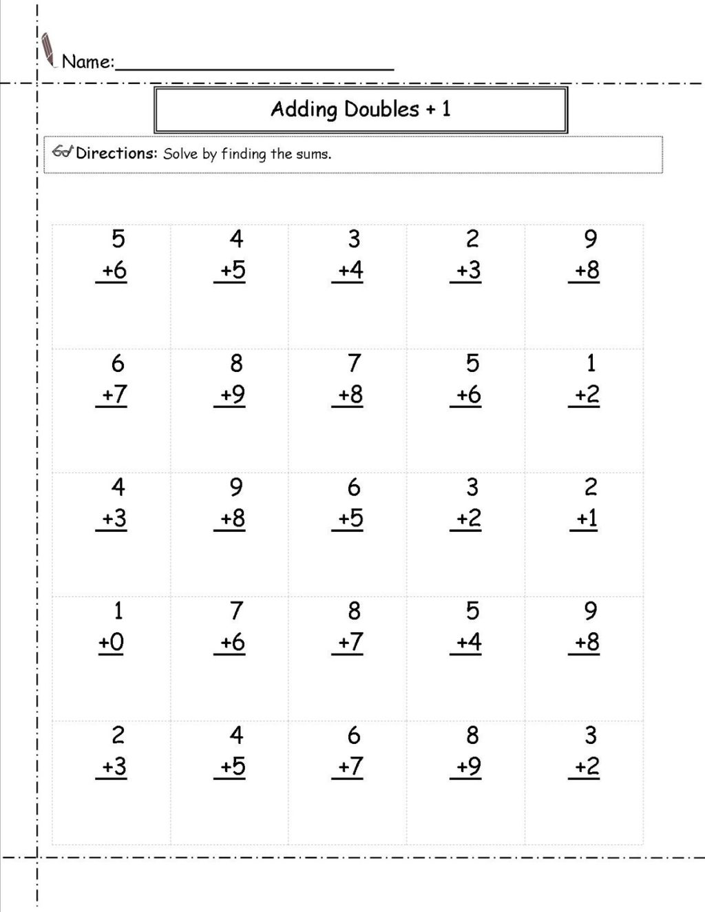 6th Grade Multiplication Worksheets Printable Free