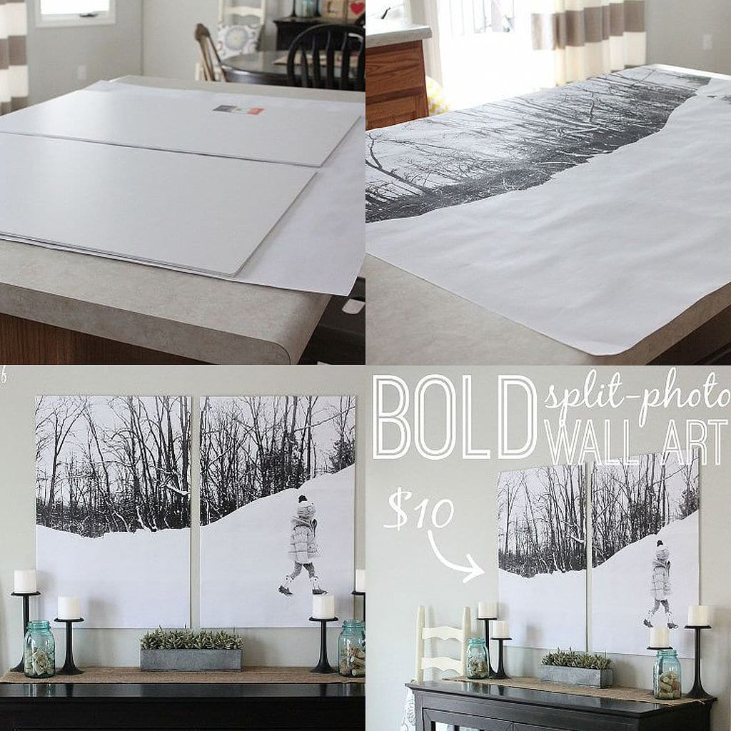 How-Turn-Photos-Wall-Art