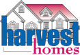 harvest homes logo