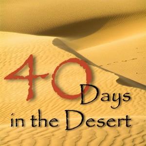 40-days-desert