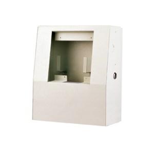 Infotronics Clock Boxes