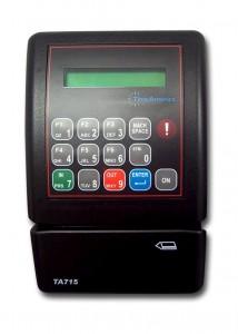 TA715-TimeClock