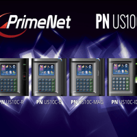PN US10C Time Clocks
