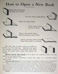 how-to-open-a-new-book
