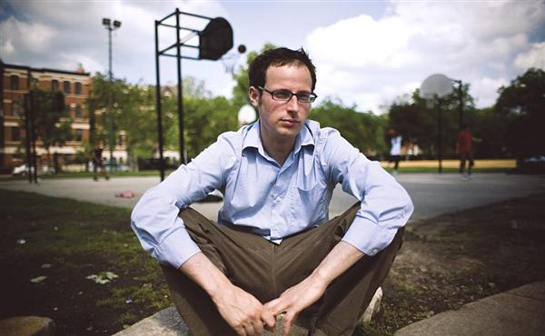 Nate Silver, forecasting the weather for 2010
